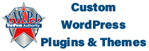 Custom Wordpress Plugins and Themes by Your WordPress Department